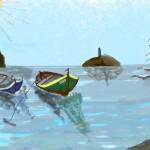 Barcas©